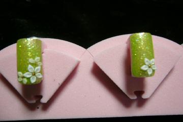 グリーンラメ花3.jpg